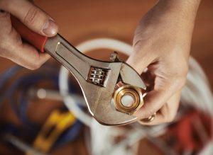 Instandsetzung von Werkzeug